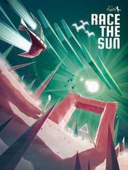 Race The Sun Boxart