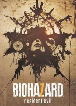 Resident Evil 7: Biohazard Boxart