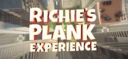 Richie's Plank Experience Boxart