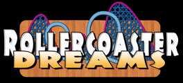 Rollercoaster Dreams Boxart