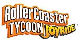 Rollercoaster Tycoon Joyride Boxart