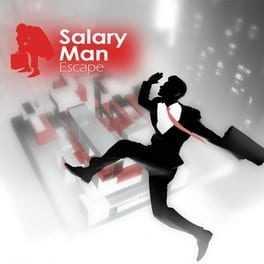 Salary Man Escape Boxart