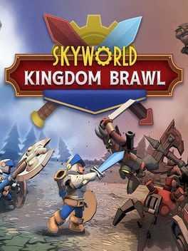 Skyworld: Kingdom Brawl Boxart