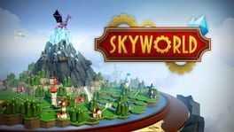 Skyworld Boxart