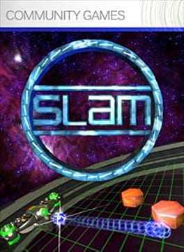 Slam Boxart