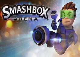 Smashbox Arena Boxart