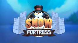 Snow Fortress Boxart