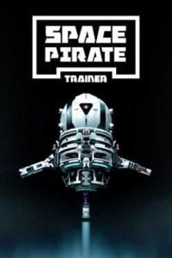 Space Pirate Trainer Boxart