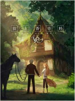 Spice and Wolf VR Boxart