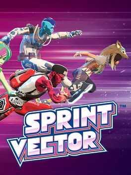 Sprint Vector Boxart