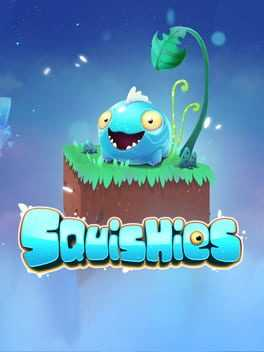 Squishies Boxart