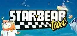 Starbear: Taxi Boxart