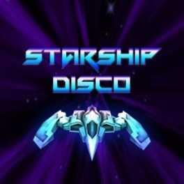 Starship Disco Boxart
