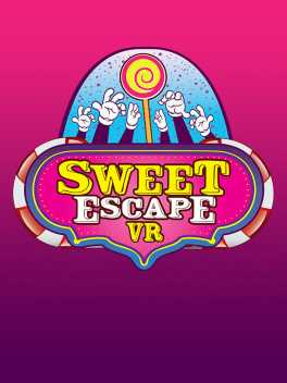 Sweet Escape VR Boxart