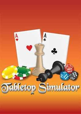 Tabletop Simulator Boxart