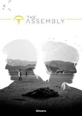 The Assembly Boxart