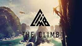 The Climb Boxart