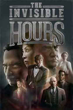 The Invisible Hours Boxart