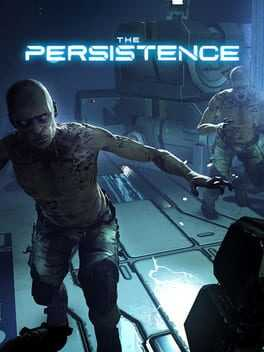 The Persistence Boxart