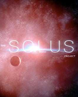 The Solus Project Boxart