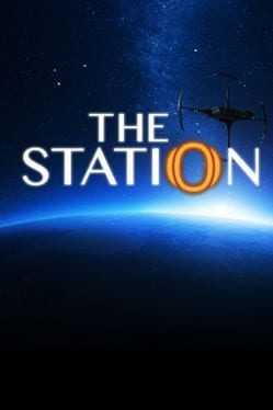 The Station Boxart