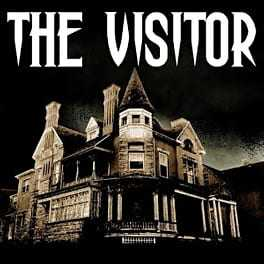 The Visitor Boxart