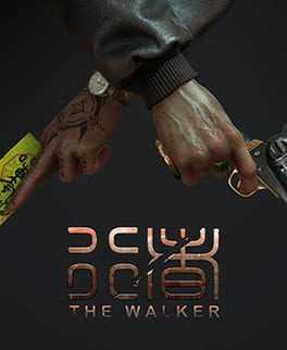 The Walker Boxart