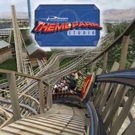 Theme Park Studio Boxart