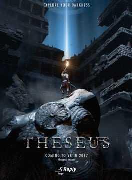 Theseus Boxart