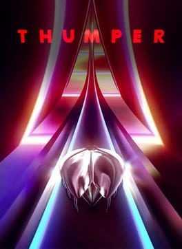 Thumper Boxart