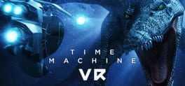 Time Machine VR Boxart