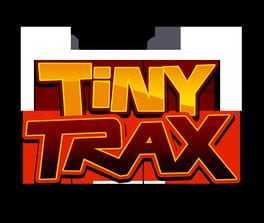 Tiny Trax Boxart