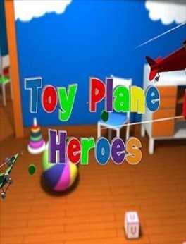 Toy Plane Heroes Boxart