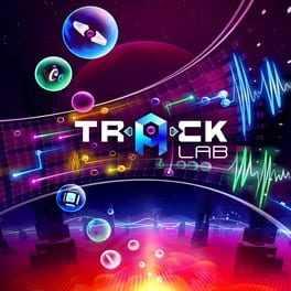 Track Lab Boxart