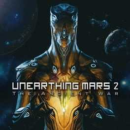 Unearthing Mars 2: The Ancient War Boxart