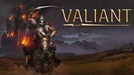 Valiant Boxart