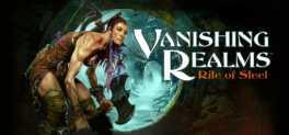 Vanishing Realms Boxart