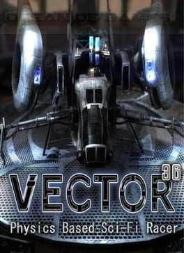 Vector 36 Boxart