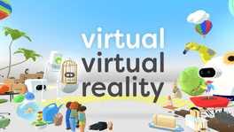 Virtual Virtual Reality Boxart