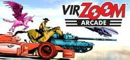 VirZOOM Arcade Boxart
