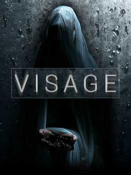 Visage Boxart