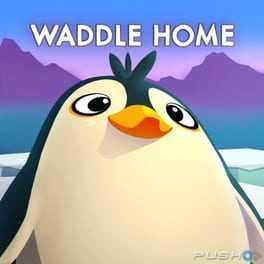 Waddle Home Boxart