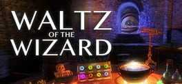 Waltz of the Wizard Boxart