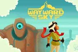 Wayward Sky Boxart