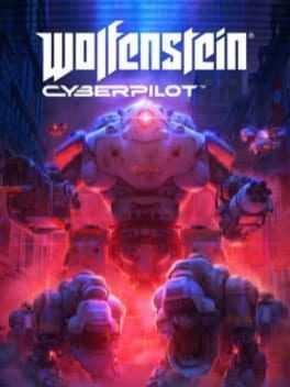 Wolfenstein: Cyberpilot Boxart