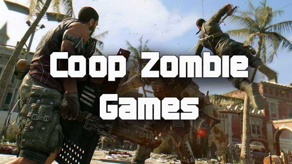zombie coop games