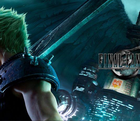 Final Fantasy VII Remake Review Image