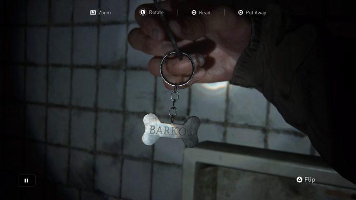 barkos key