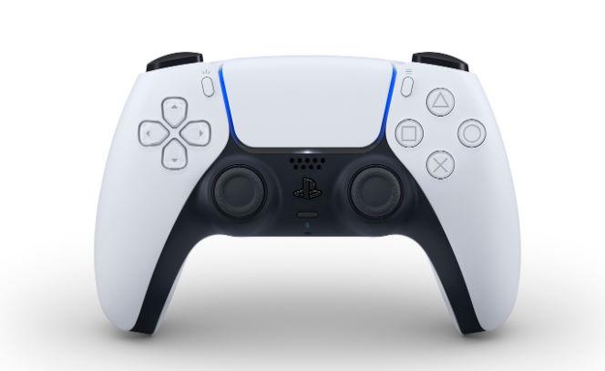 dualsense playstation 5 controller