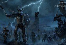 Elder Scrolls Online - ESO